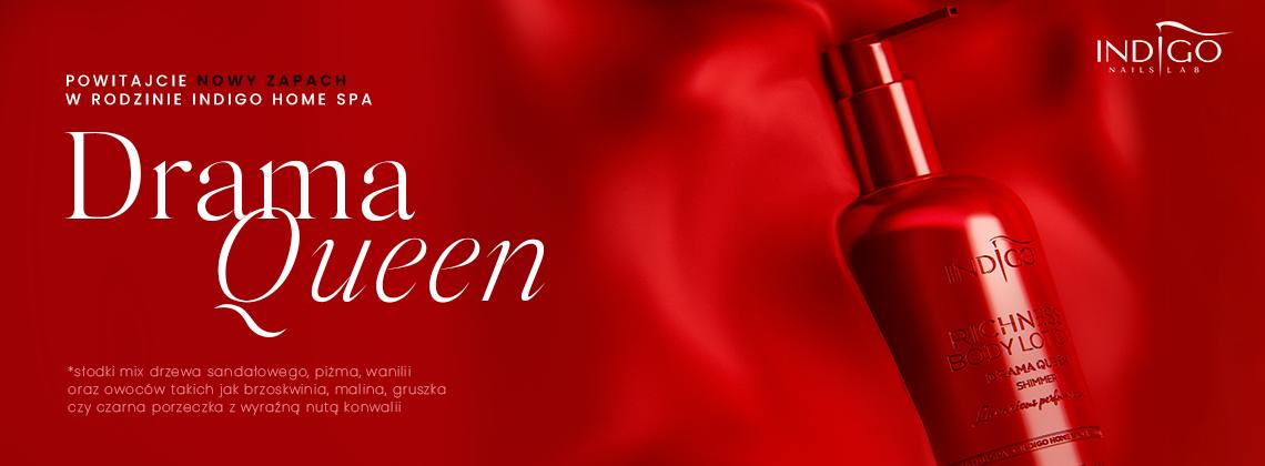 Balsam Drama Queen Shimmer