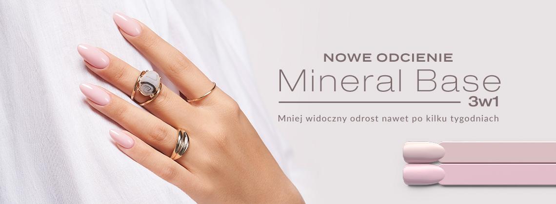 Bazy mineralne